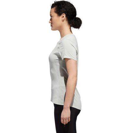 Koszulka do biegania damska - adidas FR SN SS TEE W - 2