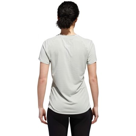 Koszulka do biegania damska - adidas FR SN SS TEE W - 3