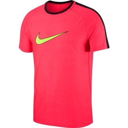 Koszulka piłkarska męska - Nike DRY ACDMY TOP SS GX2 - 1