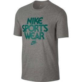 Nike SPORTSWEAR TEE CNCPT BLUE 2