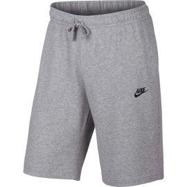 Nike SPORTSWEAR SHORT JSY CLUB - Spodenki męskie