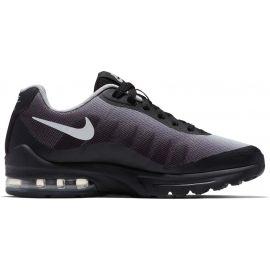Nike AIR MAX INVIGOR PRINT GS - Obuwie miejskie chłopięce