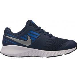 Nike STAR RUNNER GS - Obuwie do biegania chłopięce