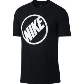 Nike SPORTSWEAR TEE BLUE HBR 2