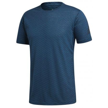 Koszulka treningowa męska - adidas FREELIFT AEROKN - 6