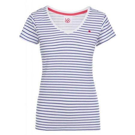 Koszulka damska - Loap BASHA - 1