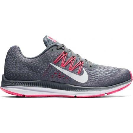 Obuwie do biegania damskie - Nike AIR ZOOM WINFLO 5 W - 1