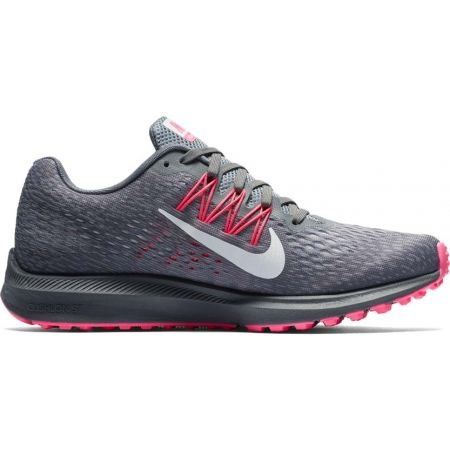 Obuwie do biegania damskie - Nike AIR ZOOM WINFLO 5 W - 2
