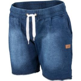 Willard LORAN - Spodenki damskie jeansowe