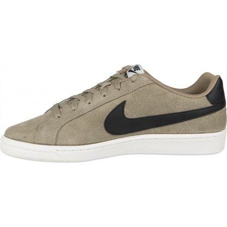 Obuwie męskie - Nike COURT ROYALE SUEDE - 6