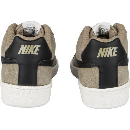 Obuwie męskie - Nike COURT ROYALE SUEDE - 9