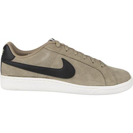 Obuwie męskie - Nike COURT ROYALE SUEDE - 5