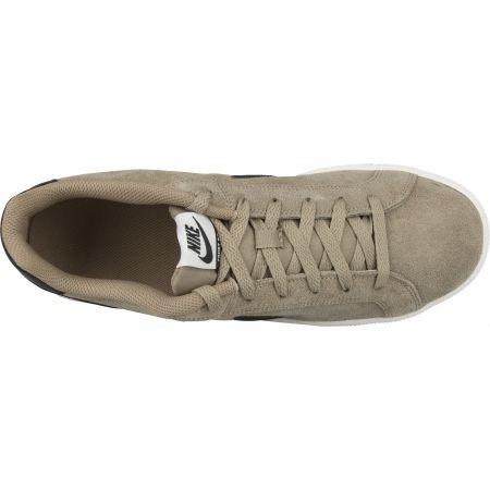 Obuwie męskie - Nike COURT ROYALE SUEDE - 7