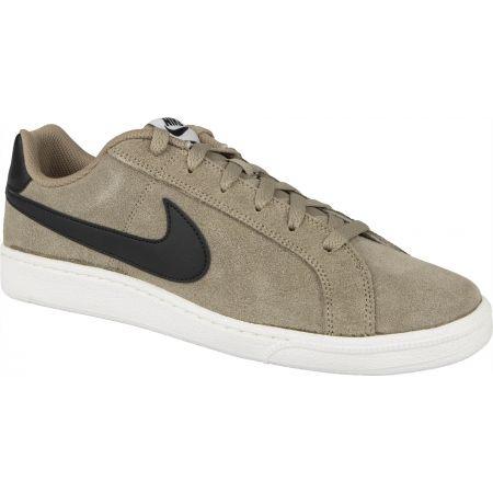 Obuwie męskie - Nike COURT ROYALE SUEDE - 3
