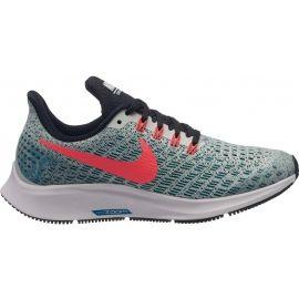 Nike AIR ZOOM PEGASUS 35 - Obuwie do biegania dziecięce