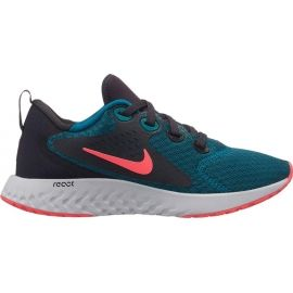 Nike REBEL LEGEND REACT - Obuwie do biegania juniorskie