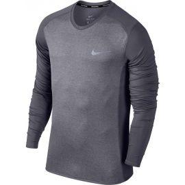 Nike M NK MILER TOP LS - Koszulka męska