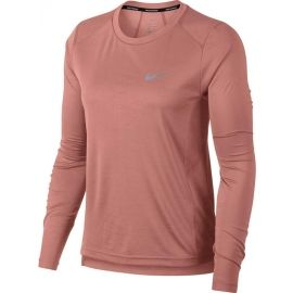 Nike MILER TOP LS - Koszulka do biegania damska