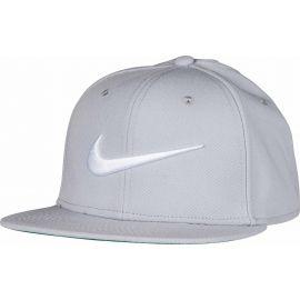 Nike PRO CAP SWOOSH CLASSIC - Czapka z daszkiem