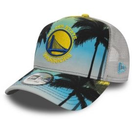 New Era 9FORTY NBA GOLDEN STATE WARRIORS