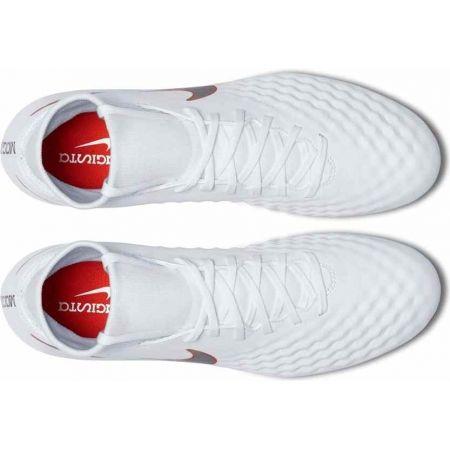 Obuwie piłkarskie męskie - Nike MAGISTA OBRA II ACADEMY DYNAMIC FIT FG - 4