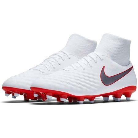 Obuwie piłkarskie męskie - Nike MAGISTA OBRA II ACADEMY DYNAMIC FIT FG - 3