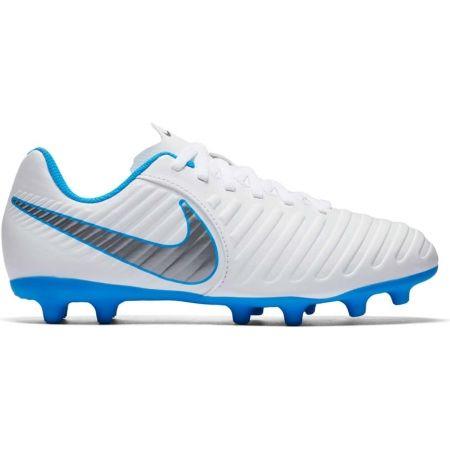 Obuwie piłkarskie dziecięce - Nike JR TIEMPO LEGEND CLUB VII - 1