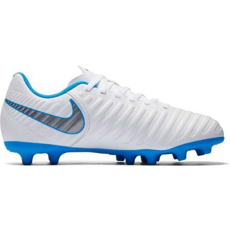 Obuwie piłkarskie dziecięce - Nike JR TIEMPO LEGEND CLUB VII - 2