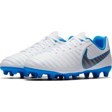 Obuwie piłkarskie dziecięce - Nike JR TIEMPO LEGEND CLUB VII - 3