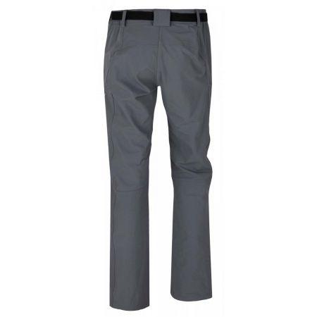 Spodnie outdoorowe damskie - Husky KEIRY L - 2
