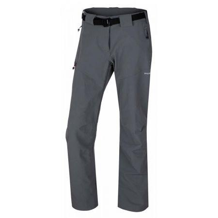 Spodnie outdoorowe damskie - Husky KEIRY L - 1