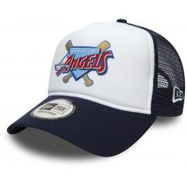 New Era 9FORTY MLB ANAHEIM ANGELS - Czapka trucker klubowa
