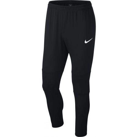 Spodnie piłkarskie męskie - Nike NK DRY PARK18 PANT KPZ - 1