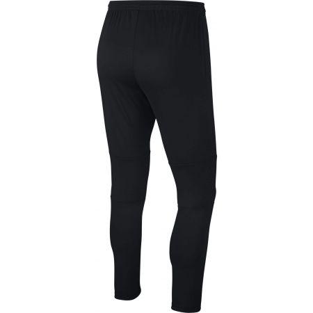 Spodnie piłkarskie chłopięce - Nike Y NK DRY PARK18 PANT KPZ - 2