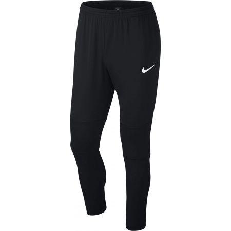 Spodnie piłkarskie chłopięce - Nike Y NK DRY PARK18 PANT KPZ - 1