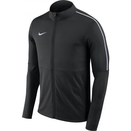 Bluza sportowa męska - Nike DRY PARK18 TRK JKT K - 1