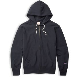 Champion HOODED FULL ZIP SWEATSHIRT - Bluza męska