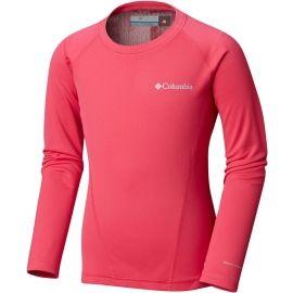 Columbia MIDWEIGHT CREW 2 - Koszulka termoaktywna dziecięca