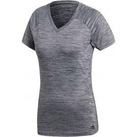 adidas FREELIFT TEE - Koszulka treningowa damska