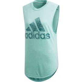 adidas WINNERS M TEE - Koszulka damska