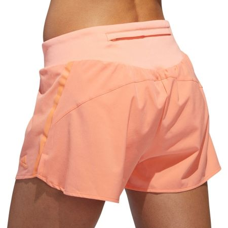 Spodenki damskie - adidas SATURDAY SHORT - 4