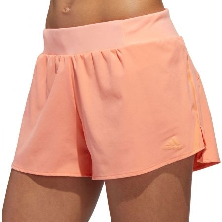 Spodenki damskie - adidas SATURDAY SHORT - 3