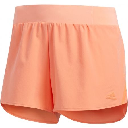 Spodenki damskie - adidas SATURDAY SHORT - 1