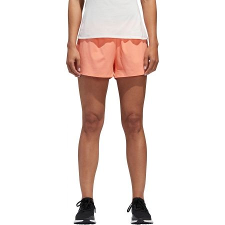 Spodenki damskie - adidas SATURDAY SHORT - 5