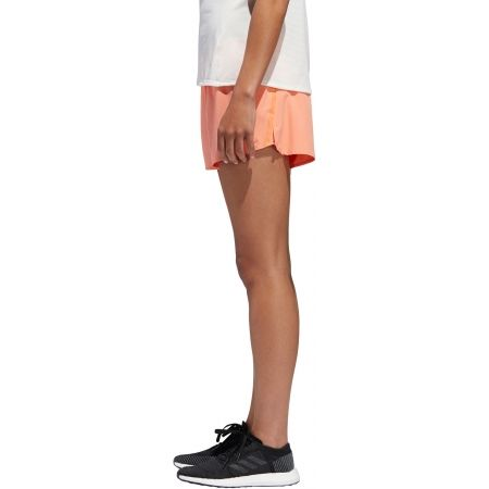 Spodenki damskie - adidas SATURDAY SHORT - 6