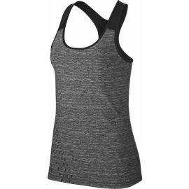 Nike TANK VCTY WRAP - Koszulka sportowa damska