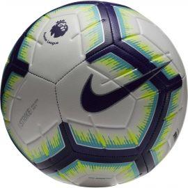 Nike PREMIER LEAGUE STRIKE FA18 - Piłka do piłki nożnej