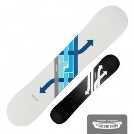 Reaper K-STRIPES - Snowboard dziecięcy