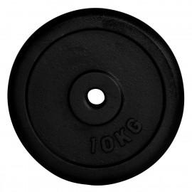 Keller JPL02 – 10 kg black