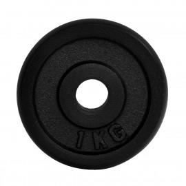 Keller JPL02 – 1 kg black